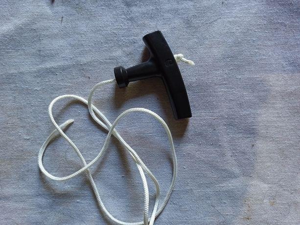 Ручка стартера с веревкой для бензопили