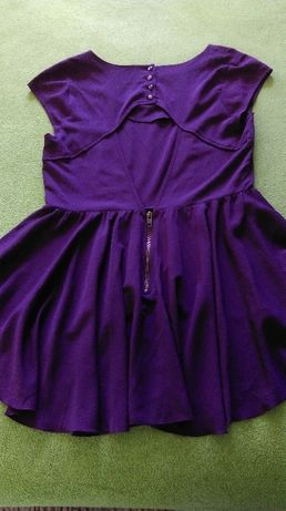 Orginalna bluzka/tunika Miss Selfridge 40r.