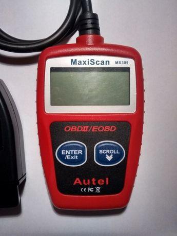 Autel MaxiScan MS309 Máquina Diagnóstico OBD