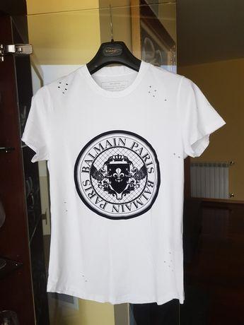 T shirt Balmain Paris limited edition