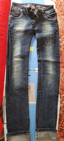 Женские джинсы не дорого