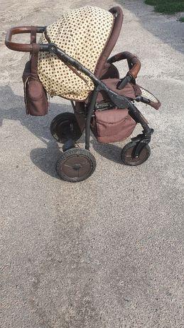 Продам коляску 2в 1 Elana anex