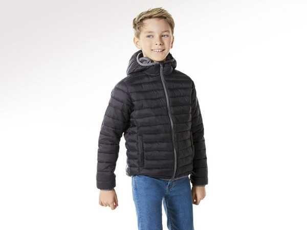 Демисезонная термо-куртка Pepperts Lidl Германия 9-10 лет