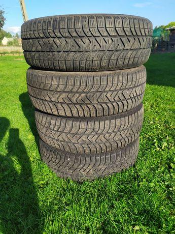 opony 195/65r15  Pirelli zima PSN3