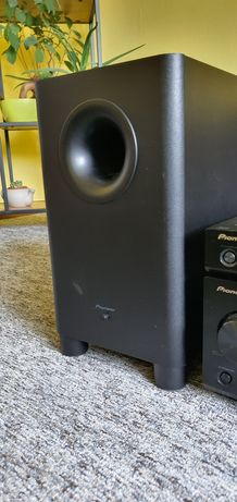Subwoofer PIONEER S-21W ‼️
