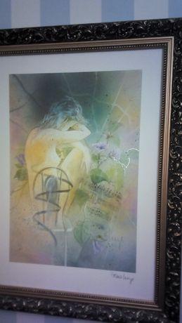 Картины на холсте, картины маслом 24Х18