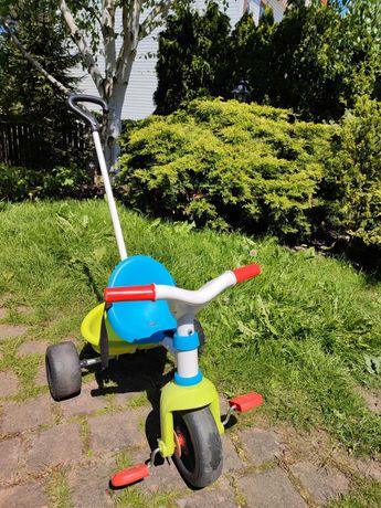 Rowerek trójkołowy - Trycykl BE MOVE dla malucha