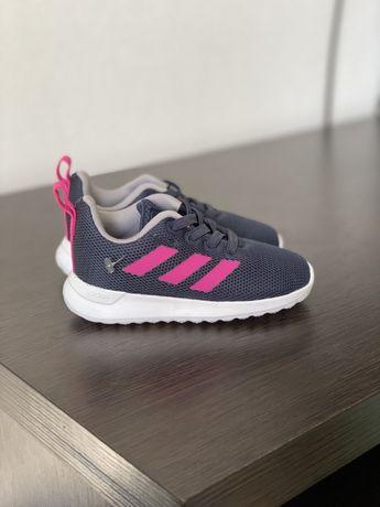 Нові Кросівки adidas для дівчинки 22 23 р
