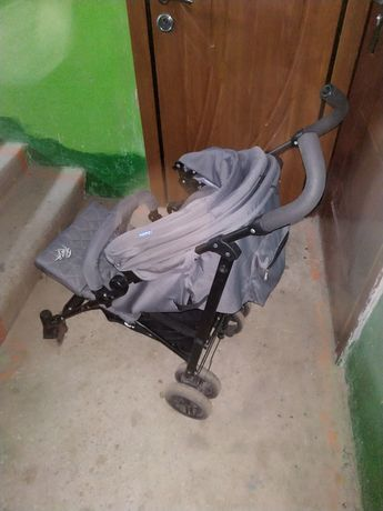 Продам коляску трость El Camino