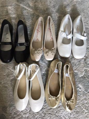 Дитяче взуття 36-37 розмір