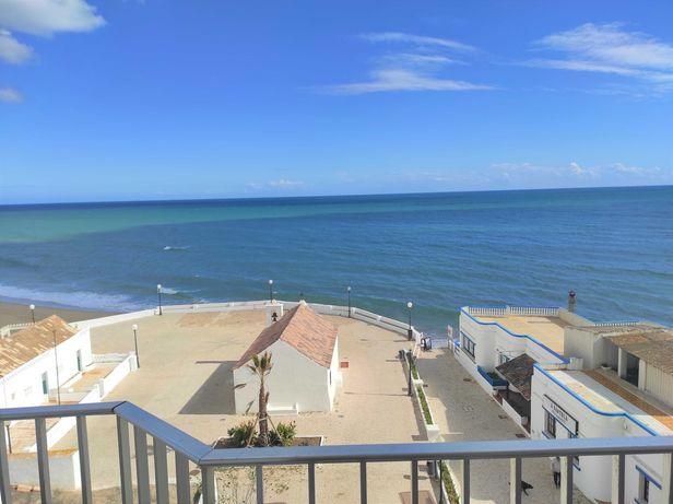 A casa de férias dos avós - melhor vista de mar