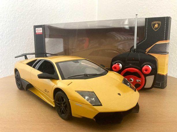 Lamborghini LP670-4 SV Telecomandado