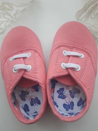 Слипоны туфли тапочки