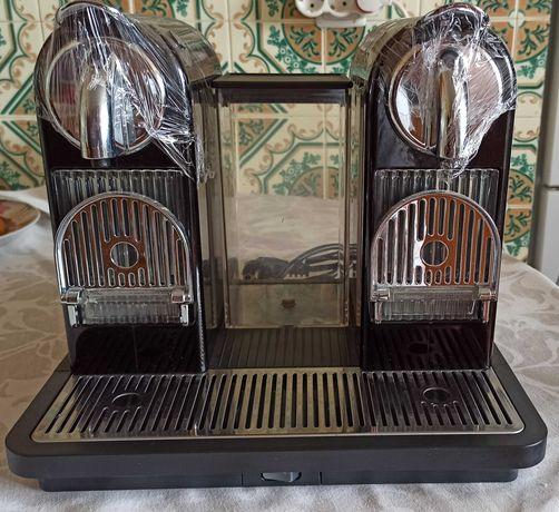 Máquina CitiZ&Co Limousine Black - Nespresso D130