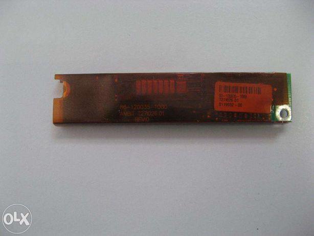 Inverter Ambit T27I026.01 Compaq Presario 1200