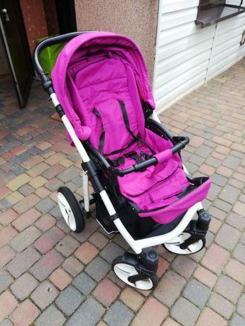 Wózek Bebtto Nico