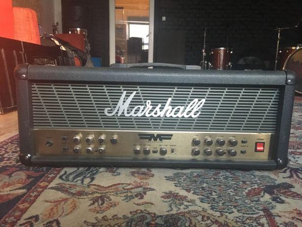Head gitarowy / wzmacniacz gitarowy Marshall Mode Four