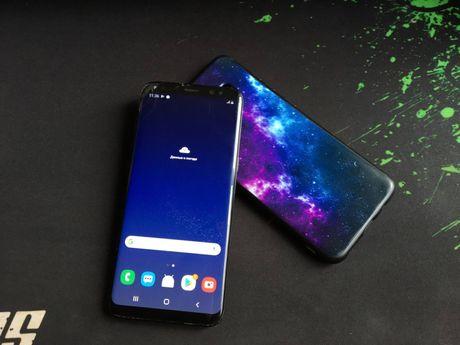 Продам Samsung Galaxy S8 I Срочно