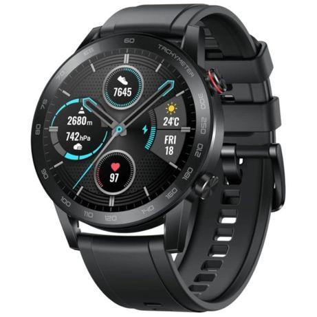 Huawei Honor Magic Watch 2 46mm Preto Carvão