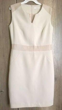 Elegancka Kobieca Sukienka z Reserved