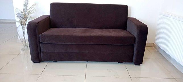 Sofa dwuosobowa na sprzedaż