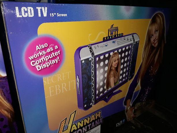 telewizor dla dziewczynki