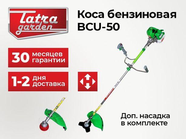 Купить Бензотриммер Татра Гарден BCU-50