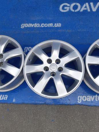 GOAUTO комплект дисков Kia Hyundai 5/114.3 r17 et41 7j dia67.1 в идеал