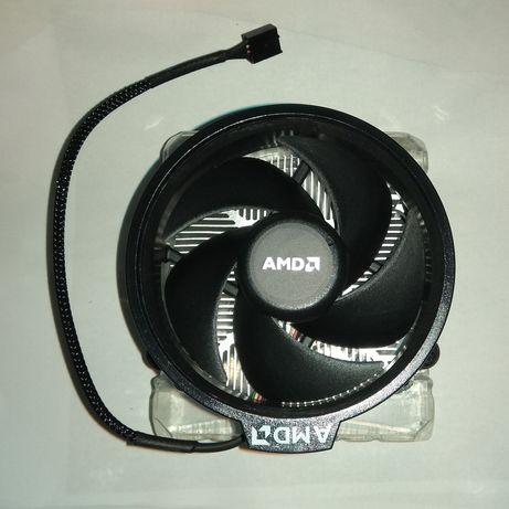 Chłodzenie do AMD Ryzen 5 2600