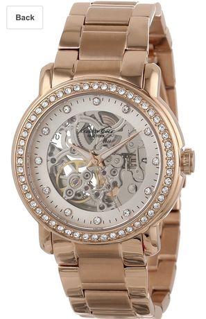 Часы Kenneth Cole  New York A 126-12 kc 4809
