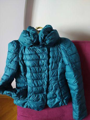Жіноча демі куртка