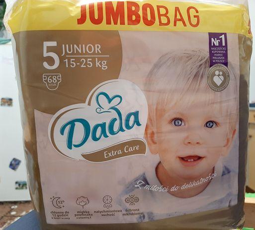 Підгузники Dada 5 junior