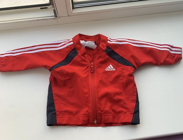 Десткая курточка, курточка, ветровка Adidas