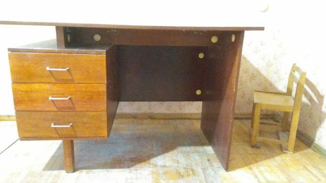Стіл письмовий/стол для компьютера письменный б у