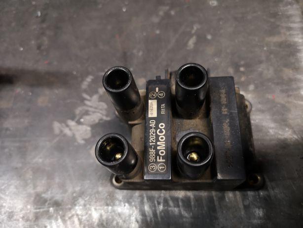 cewka zaplonowa Ford Fusion  1.4 benzyna, FoMoCo