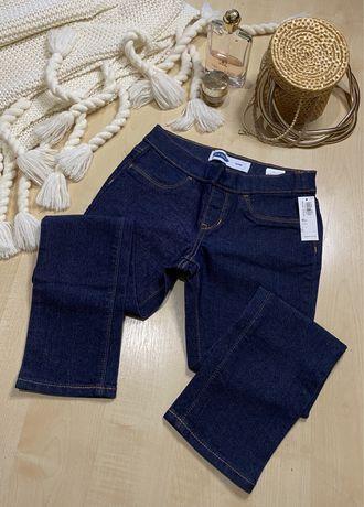 Новие детские джинсы - джеггенси (есть ростовка)