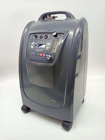 Кислородный концентратор 10 л/мин, честные 93%