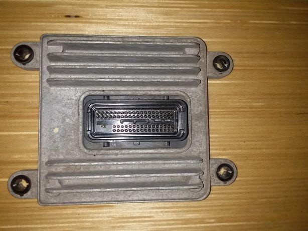 Lifan 520 1.6 блок управления двигателем