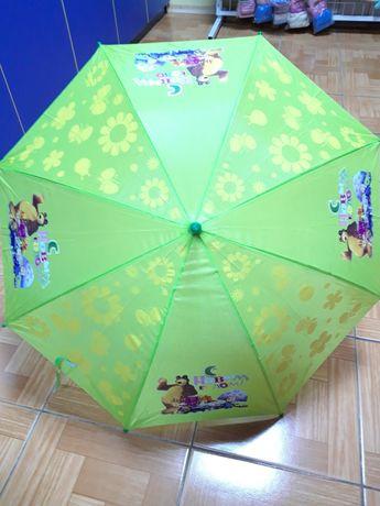Небольшой детский зонт