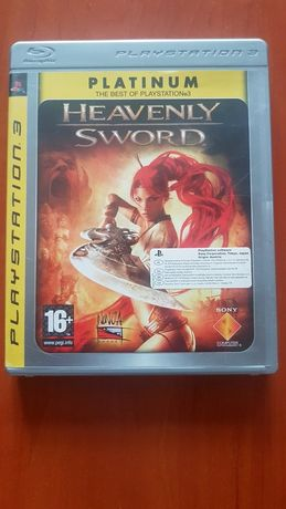 Gra ps3 Heavenly Sword $$$$