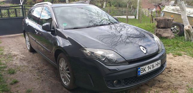 Renault Laguna 2008 2,0