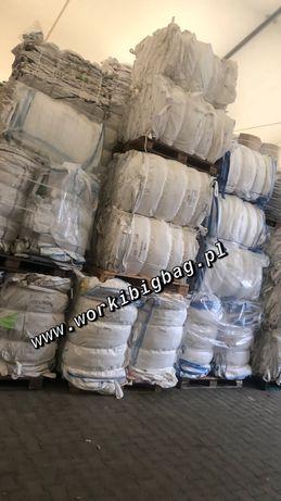 Worki Big Bag Bagi 70/110/110 BIGBAG bigbagi Największa Hurtownia w PL
