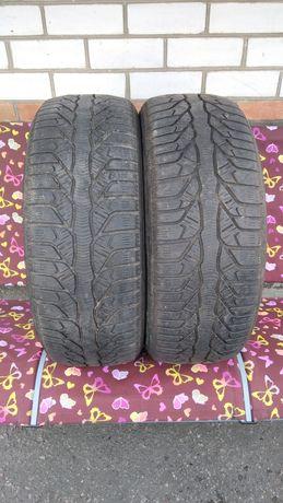 Зимние шины Kleber 205/55 R16