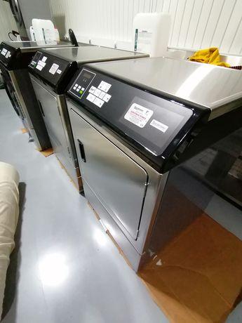 Máquina de secar roupa lares e hospitais self service