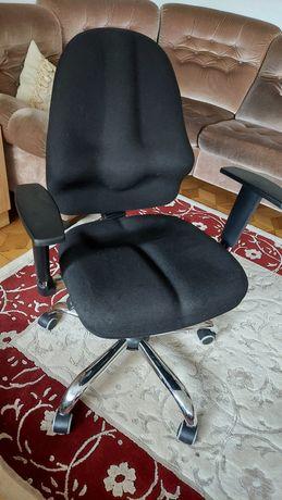 Krzesło ortopedyczne markowe Kulik System
