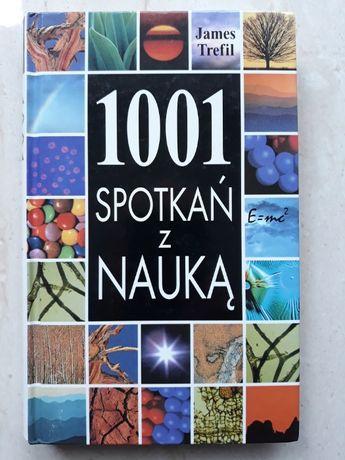 1001 Spotkań z Nauką, James Trefil