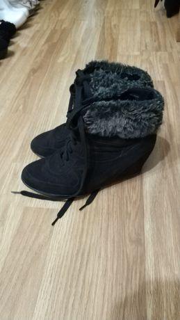 черевики.. сникерси plato 38