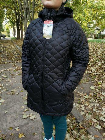 Куртка пуховик пальто The North Face Nike tech nsw оригинал