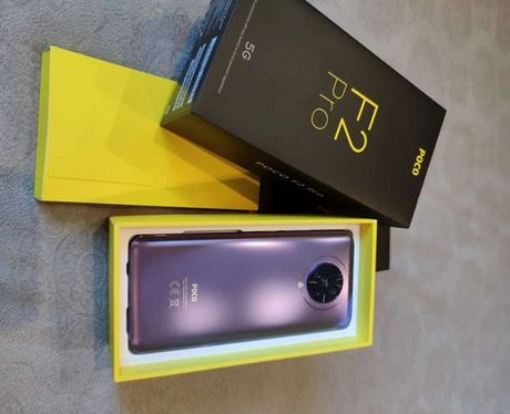 Смартфон Xiaomi Poco F2 Pro 8/256Gb Чек Гарантия