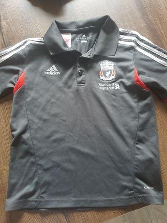 Koszulka piłkarska ADIDAS Liverpool 140 cm 9-10 lat
